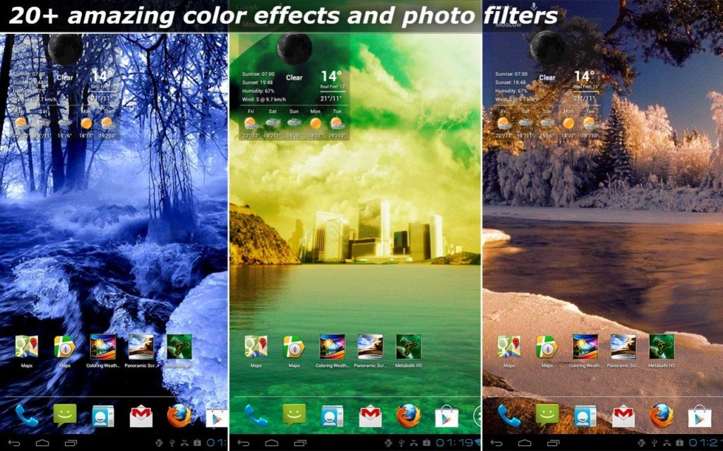 Free Download Live Wallpaper Apps For Android Enjoy Hd