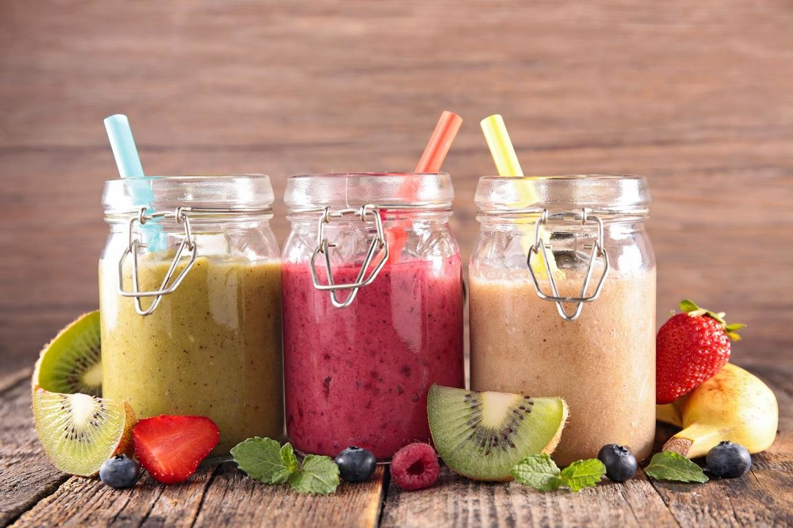 Smoothie wallpapers HD for desktop backgrounds 1152x768