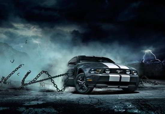 1920x1080 cool mustang cobra - photo #26