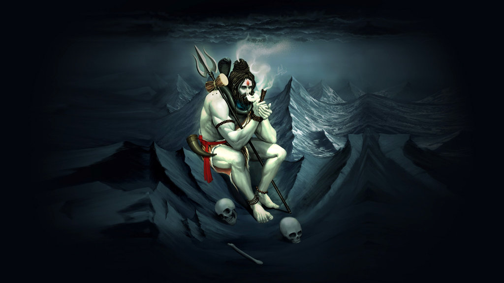 Shankar Bhagwan Hd Wallpaper Download Engineermisunderstoodtk