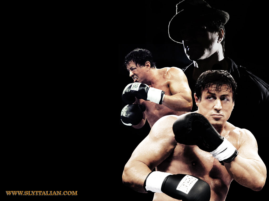 Pics Photos   Rocky Balboa 1024x768