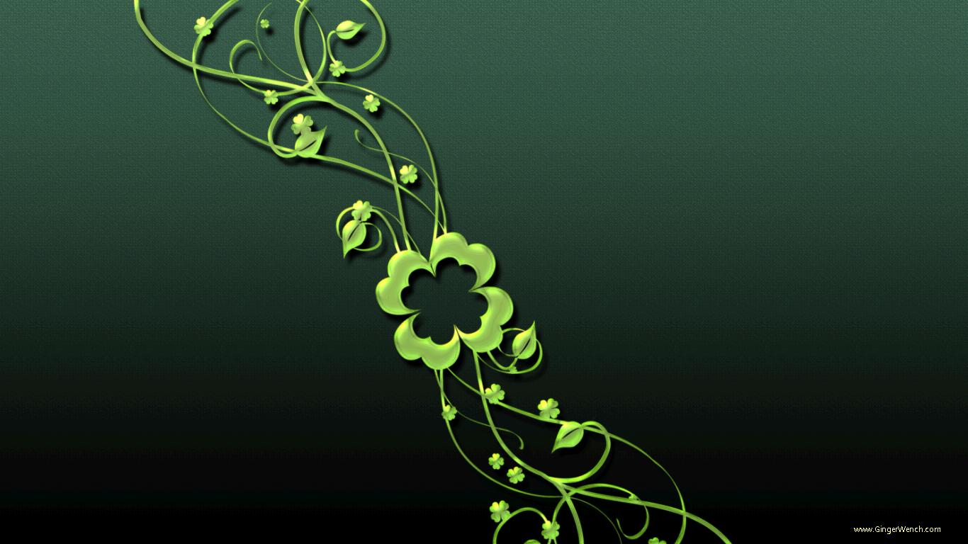 St Patricks Day Wallpapers ImageBankbiz 1366x768