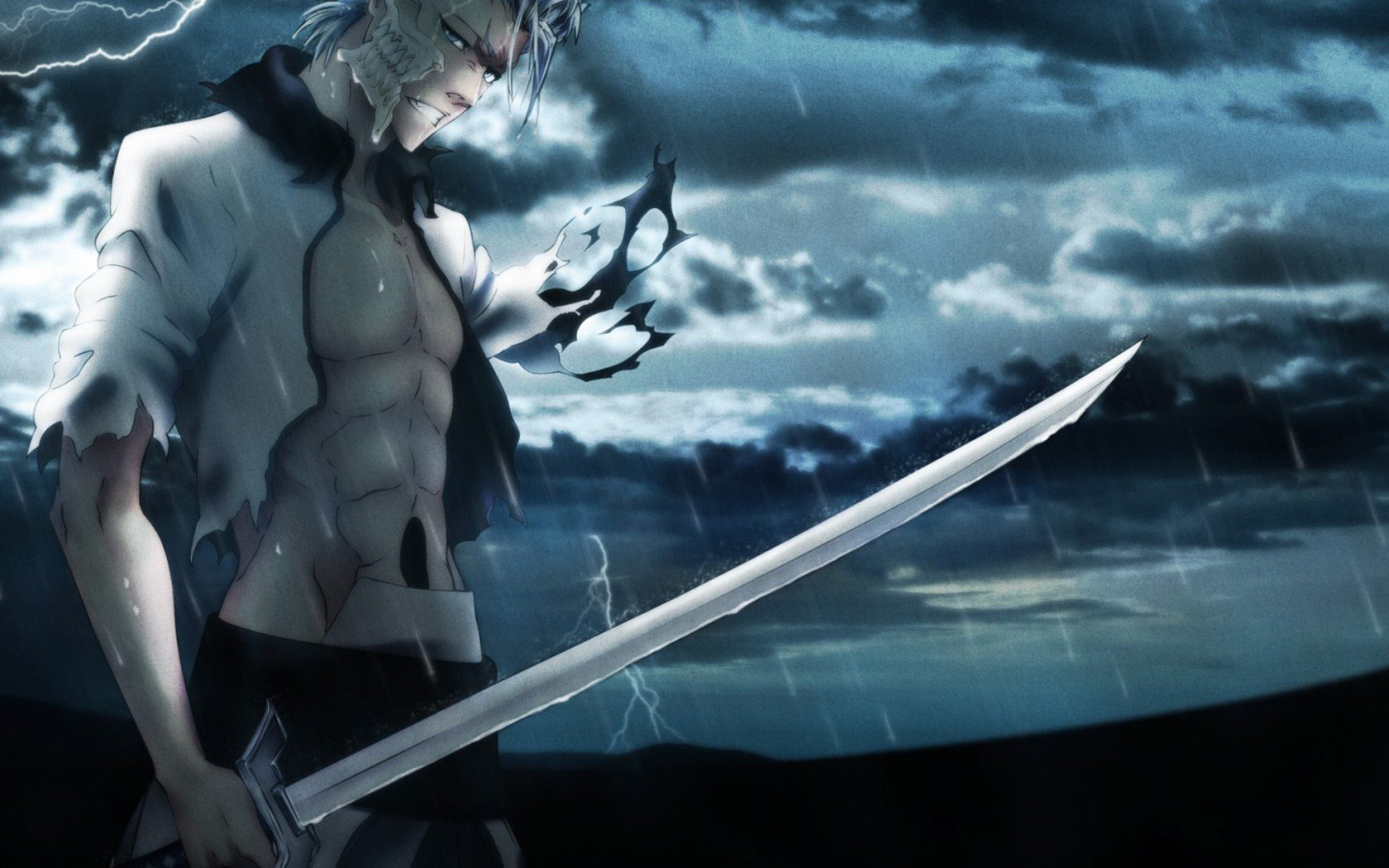 Epic Anime Wallpaper Wallpapers Magz 1680x1050