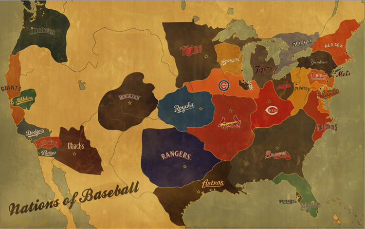 MLB Wallpapers Themes MLB Desktop Wallpaper 750x470