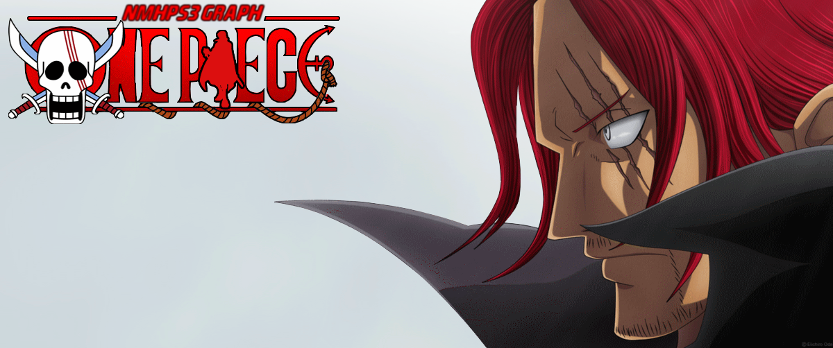 Shanks Wallpapers 1200x502