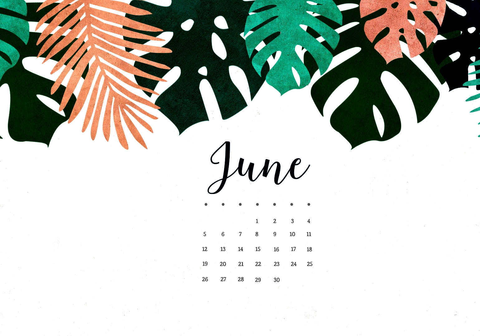 July 2018 Background   Best Calendar Printable PDF Template with 1540x1079