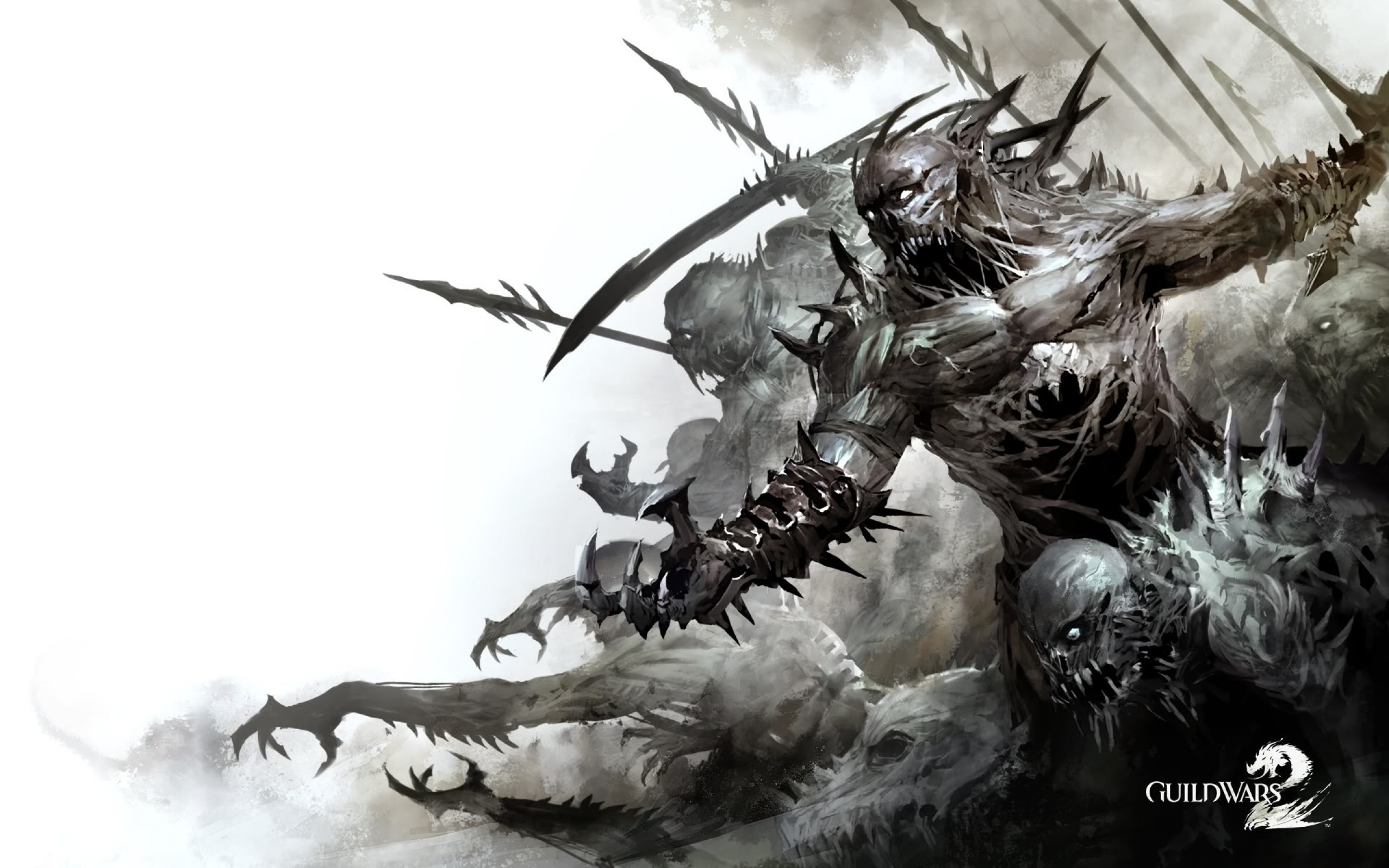 Guild Wars 2 wallpapers Guild Wars 2 stock photos 2560x1600