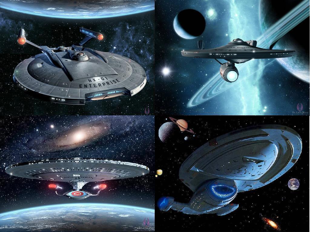 Star Trek Starships HD Wallpaper ImageBankbiz 1024x768