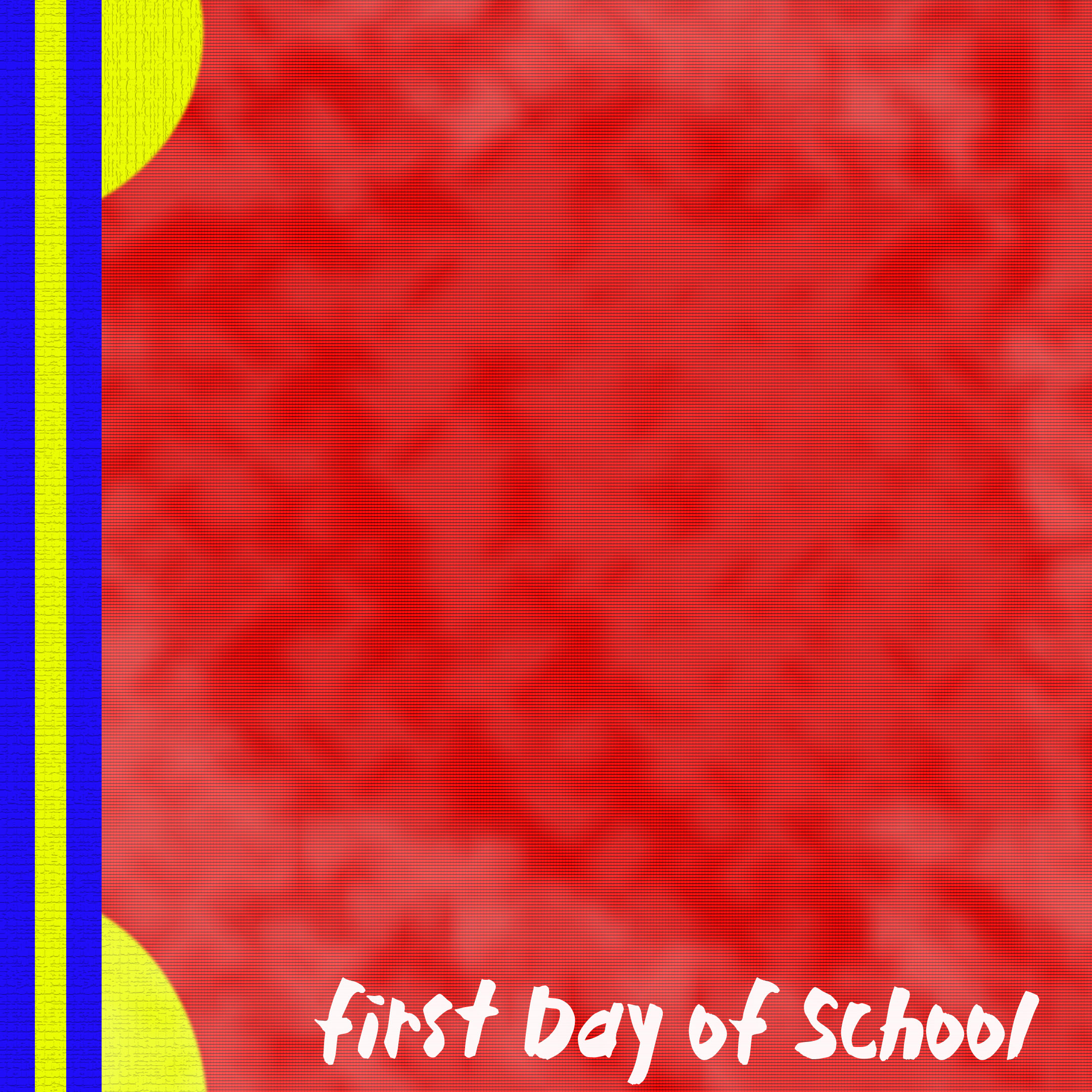 Best 51 First Day of School Wallpaper on HipWallpaper Back to 2160x2160
