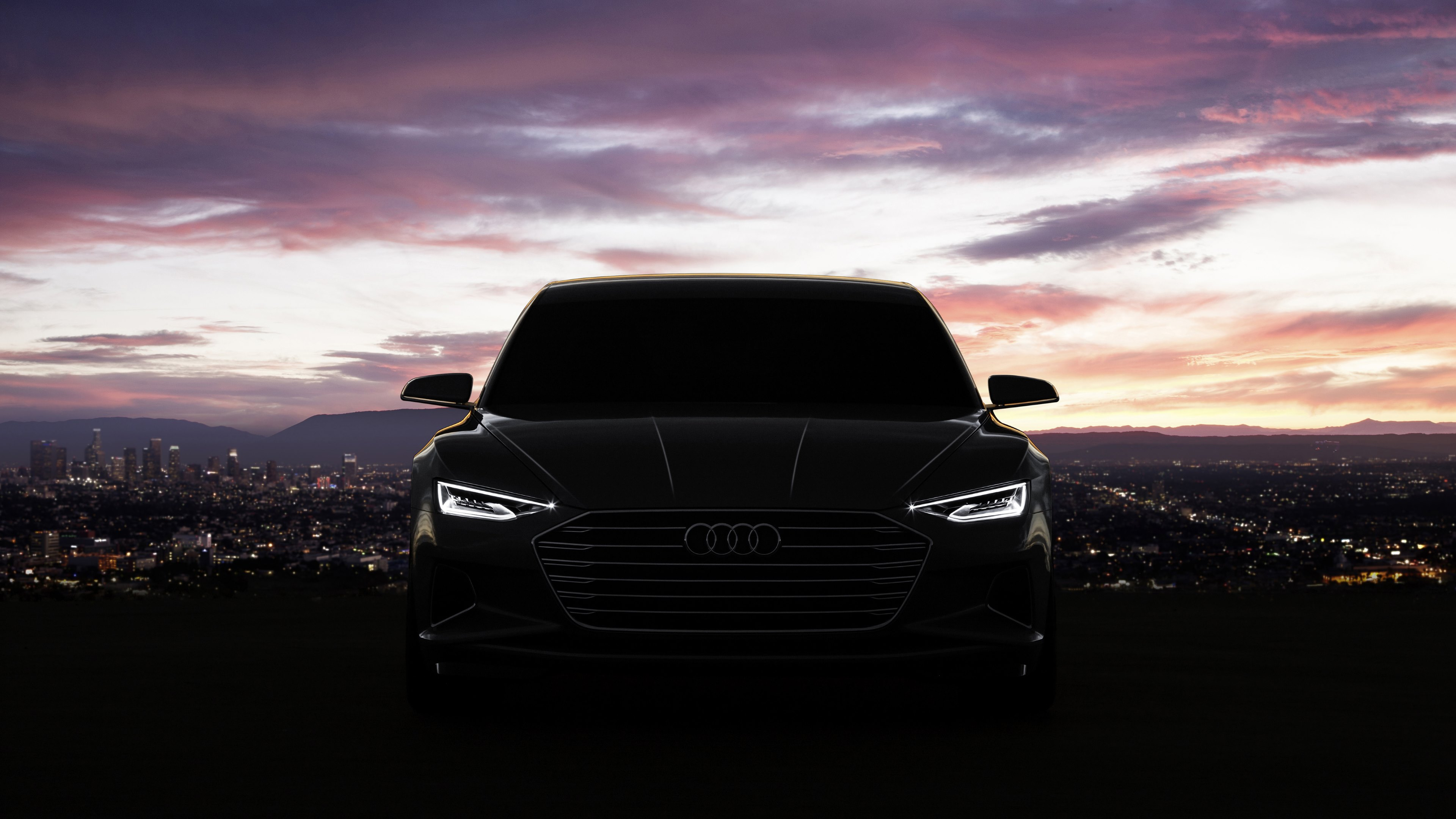 Audi 4k Wallpaper Wallpapersafari