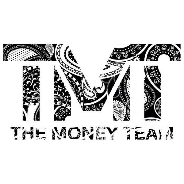 The Money Team Logo The money team 600x600