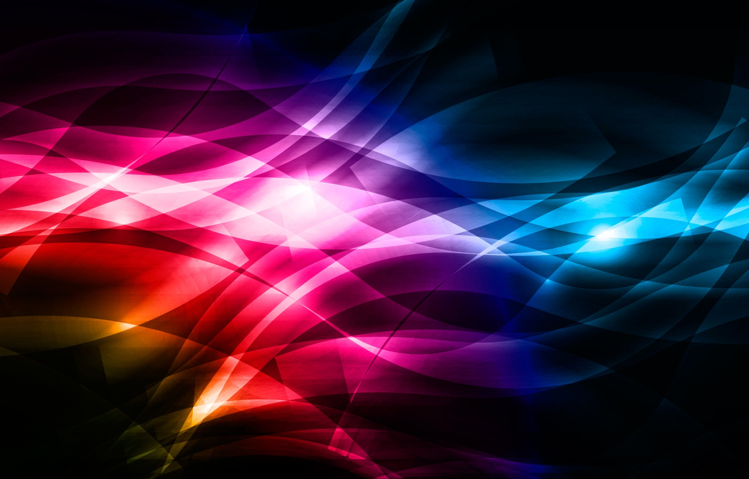 Cool 3D Abstract Background 30 High Resolution Wallpaper 2500x1600