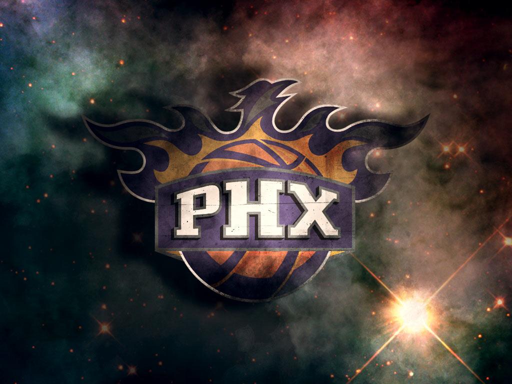 Phoenix Suns NBA wallpapers NBA Wallpapers Basket Ball Wallpapers 1024x768