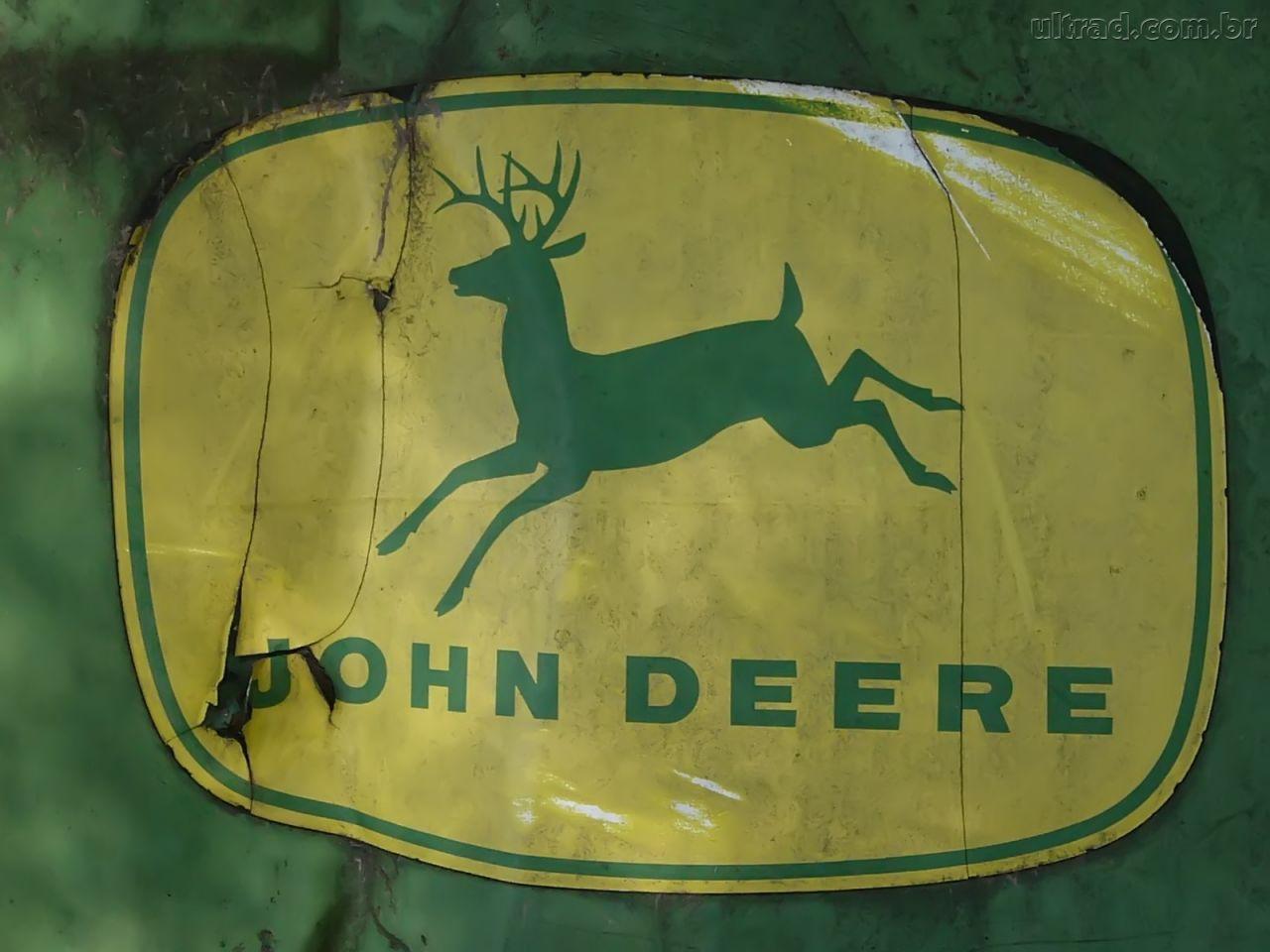 John Deere Wallpapers 1280x960