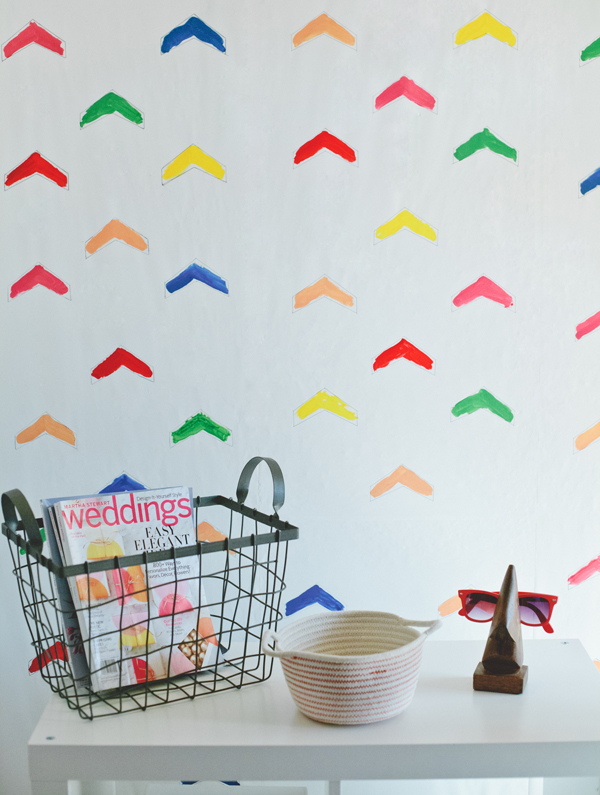 how to make your own wallpaper A Subtle Revelry 600x795