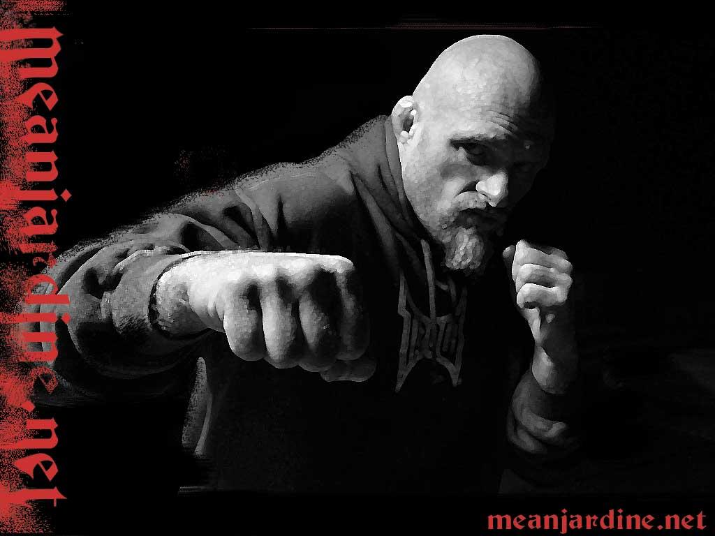 Keith Jardine MMA UFC Desktop Wallpaper Background 1024x768