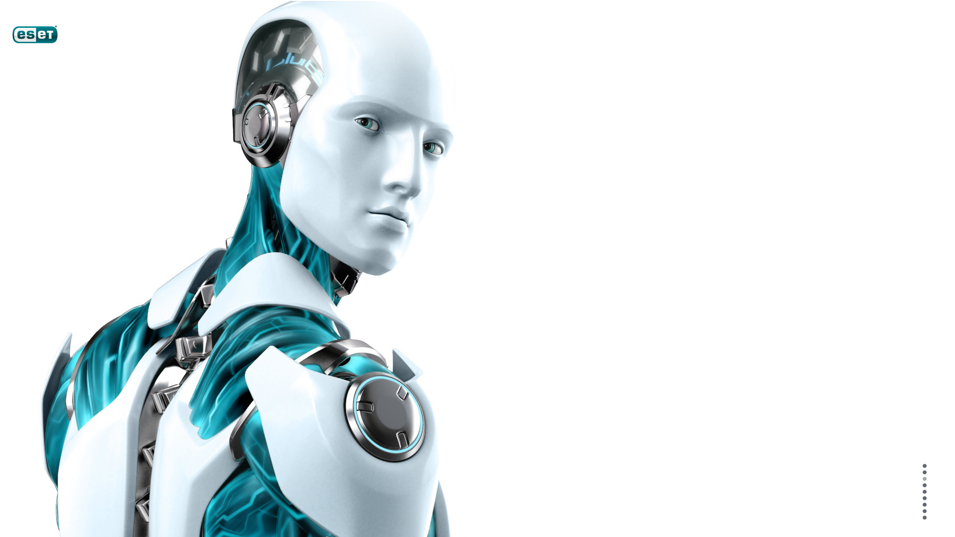 Latest Robot Background   Wallpaper High Definition High Quality 1920x1080