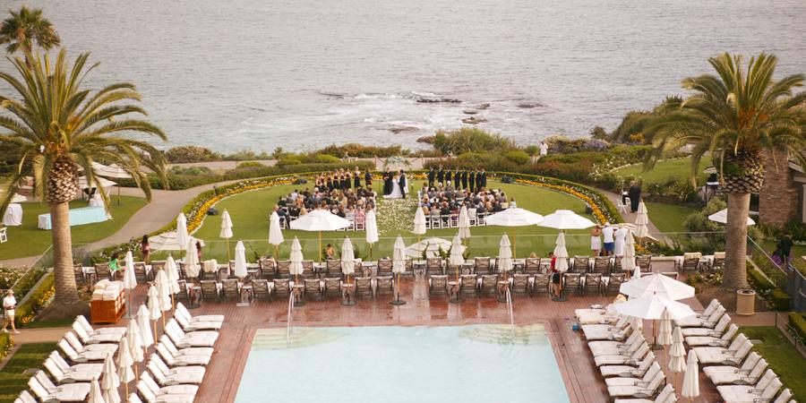 Top Orange County Wedding Venues