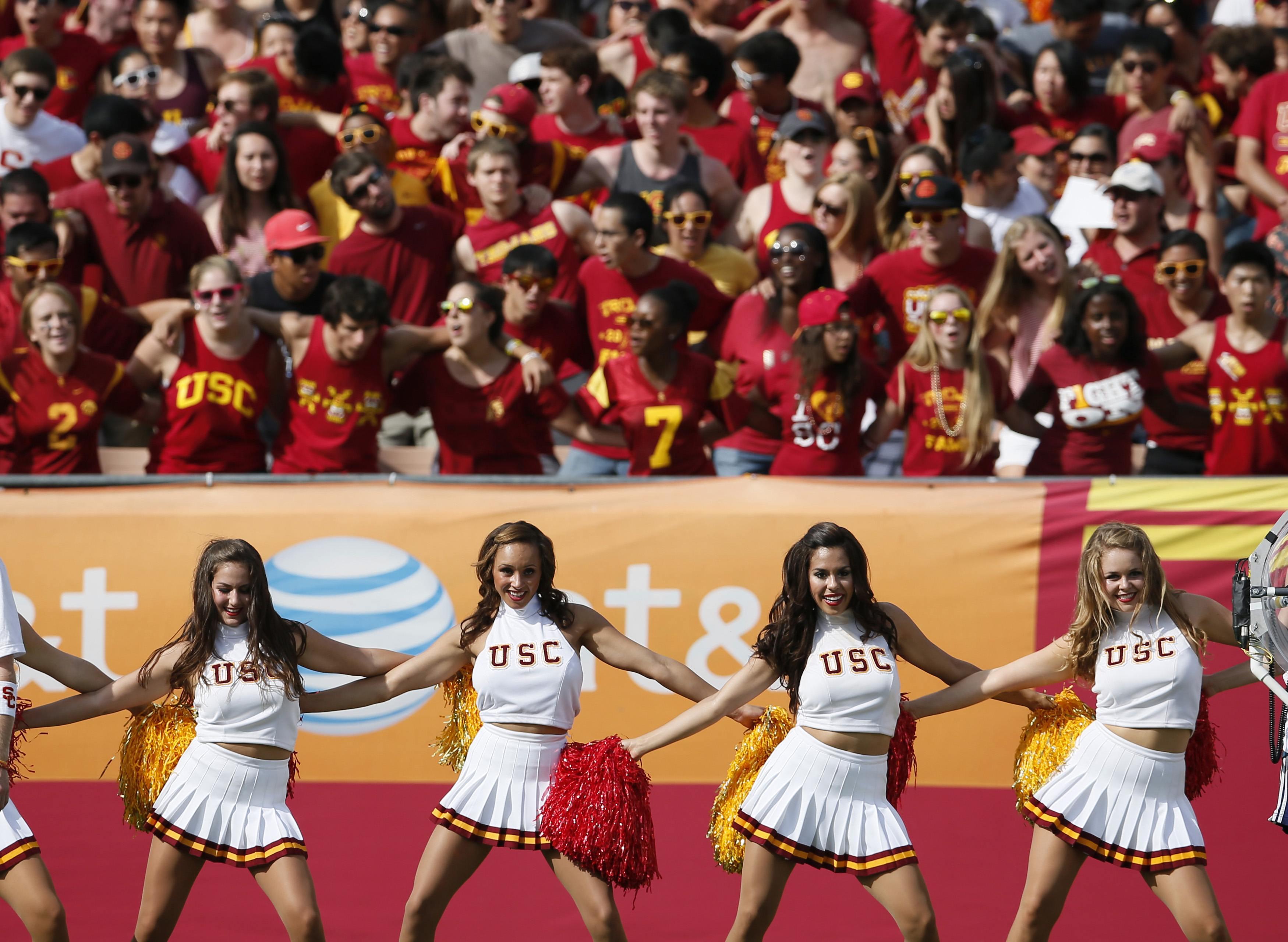 Ncaa college football cheerleader wallpaper 3500x2560 159763 3500x2560