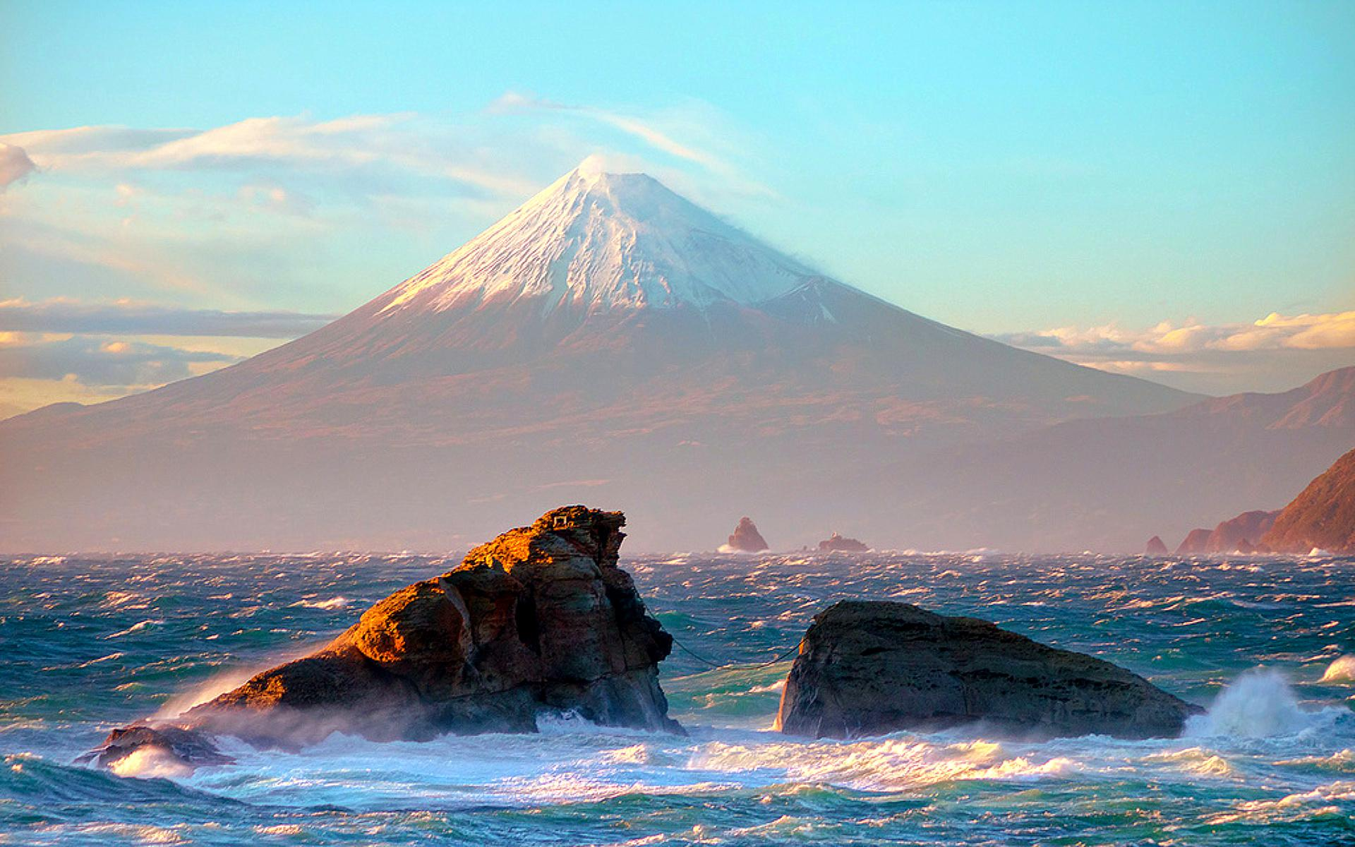 Mount fuji japan   160641   High Quality and Resolution Wallpapers 1920x1200