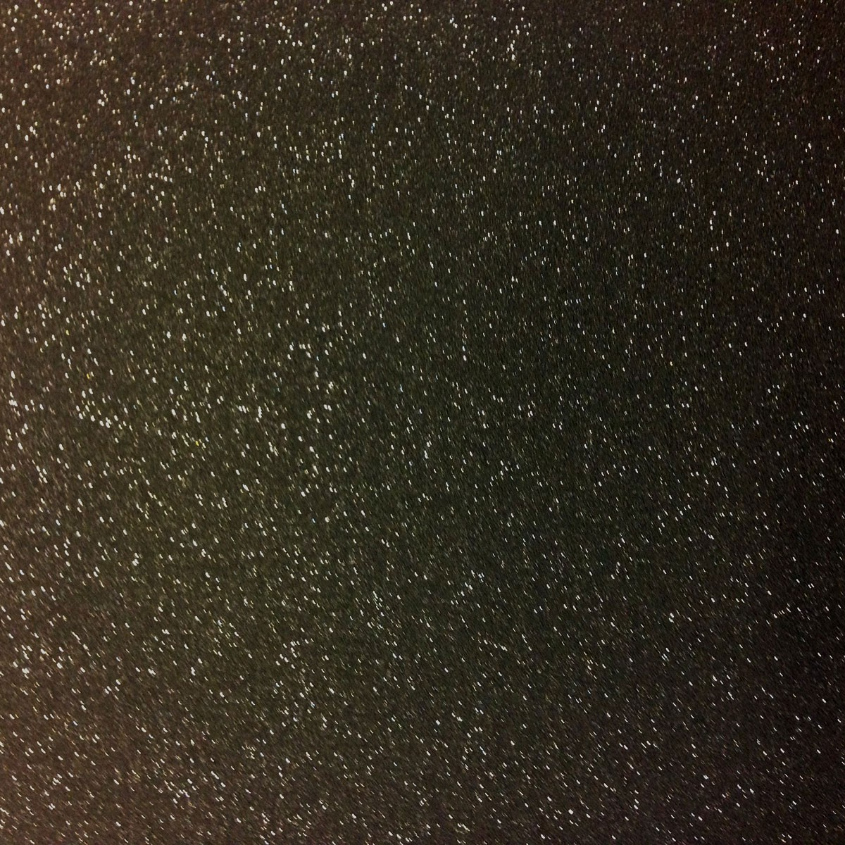 Black and silver glitter wallpaper wallpapersafari for Wallpaper glitter home