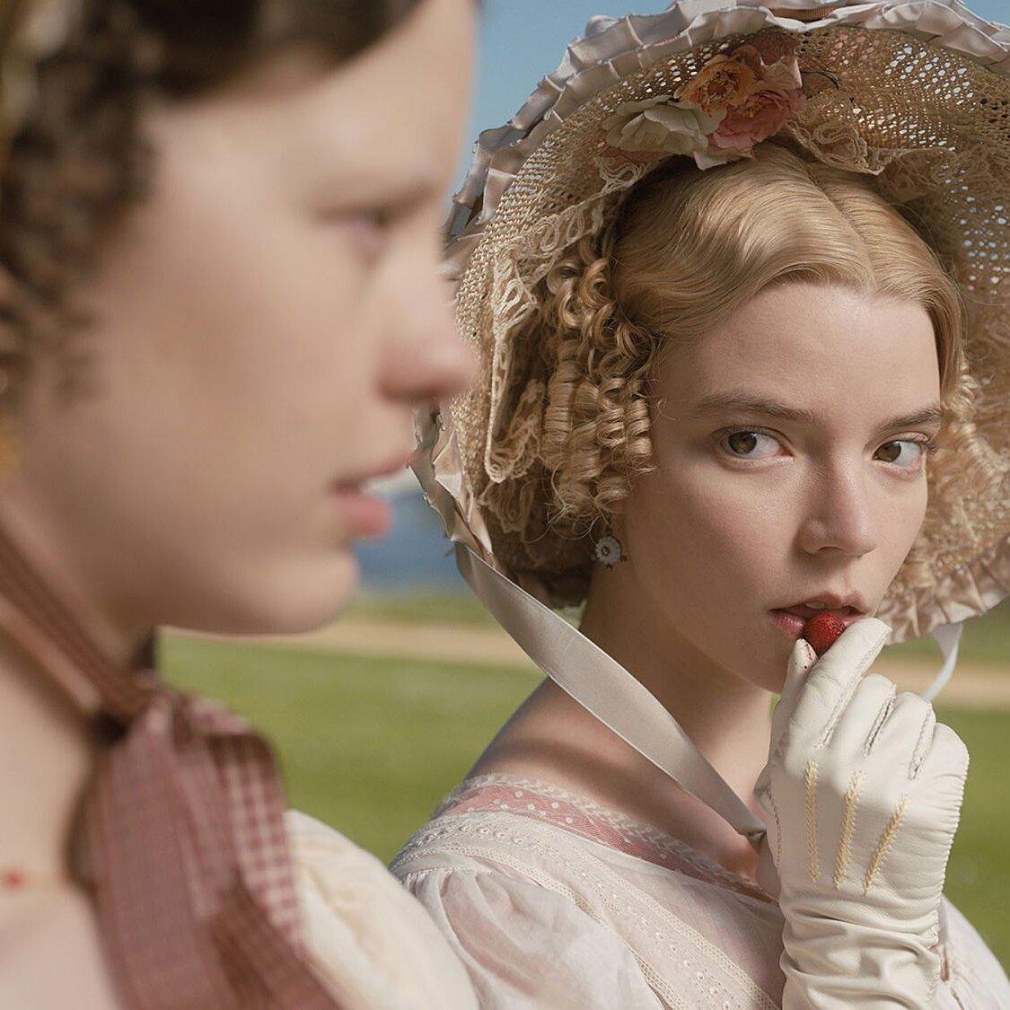 See first photos from Jane Austens new Emma movie EWcom 1125x1125