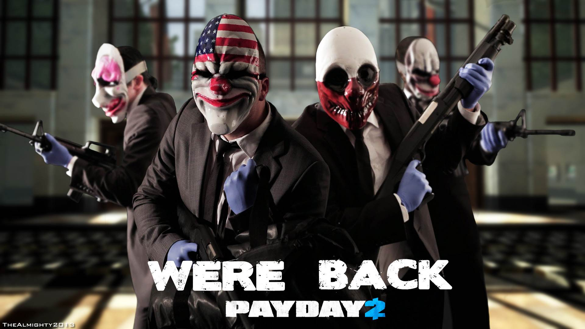 505 games overkill software payday 2 payday 2 hd wallpaper payday 2 1920x1080