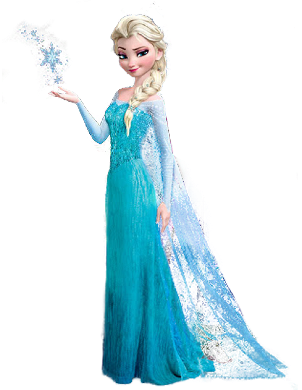Elsa in Frozen Wallpapers Best Wallpapers FanDownload 1024x1321