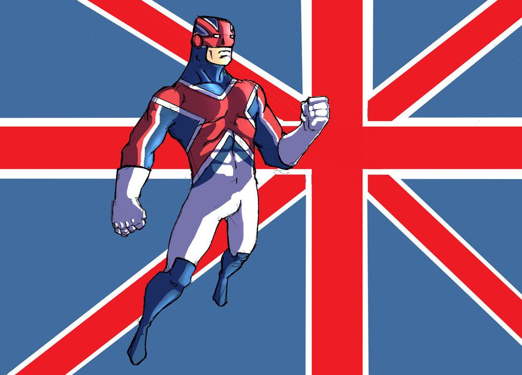 Image gallery for captain britain wallpaper Captain Britain 1054x758