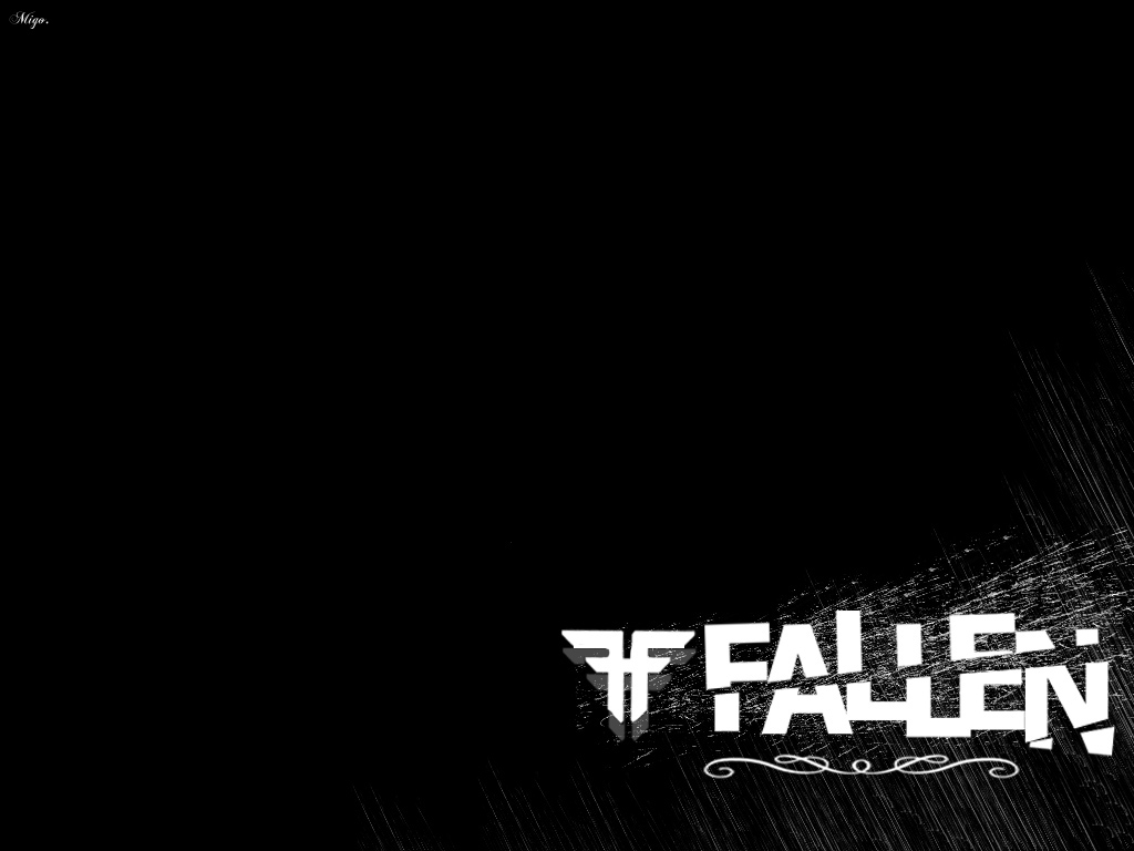 Fallen Wallpaper by deepchaos 1024x768