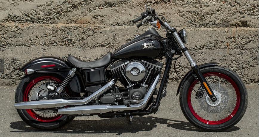 Bob 2013 Harley Davidson Street Bob Price Spec HD Wallpaper 868x461
