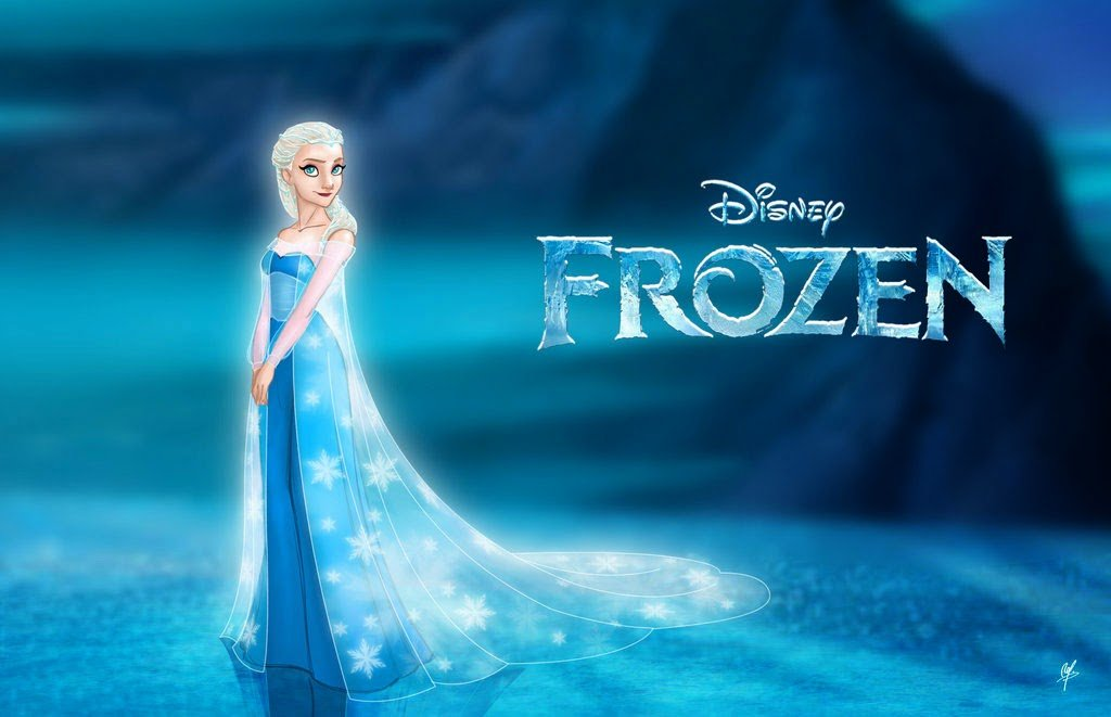 Frozen HD Wallpapers   Disnep 3D Movie   HD Wallpapers Blog 1024x661