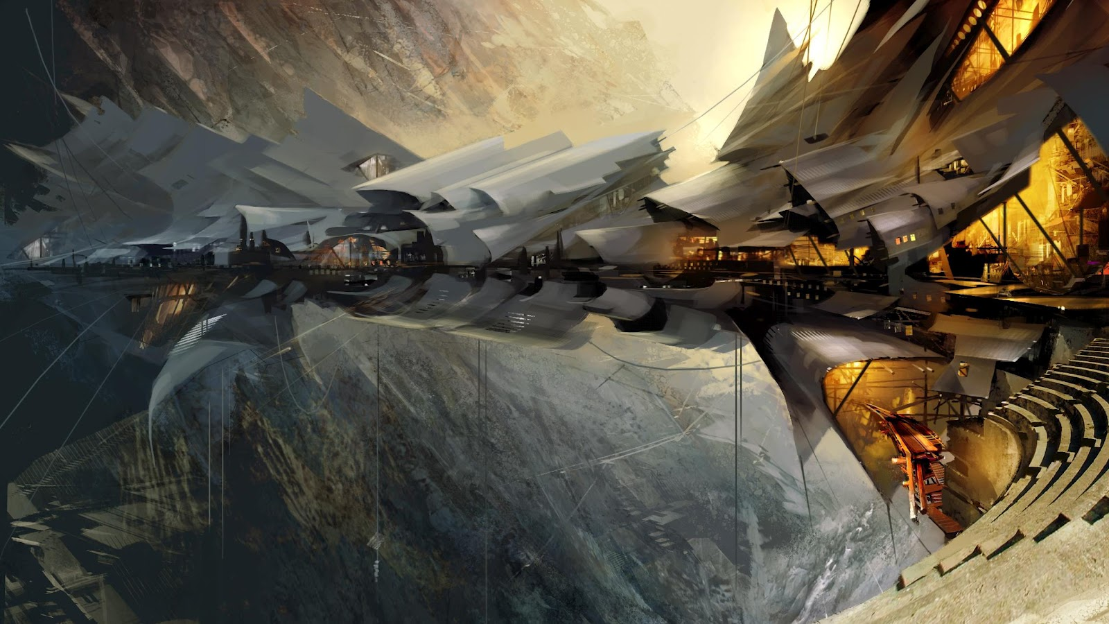 Best Steampunk Wallpapers   Hottest Pictures Wallpapers 1600x900