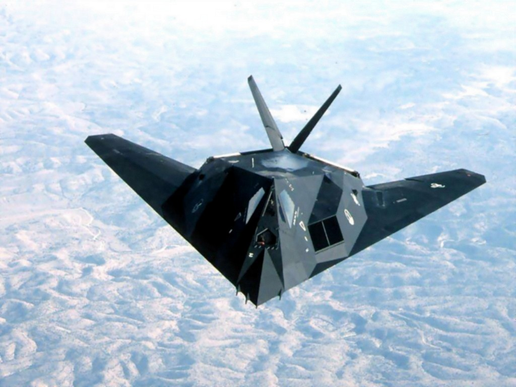 cool wallpapers stealth fighter jet 1024x768