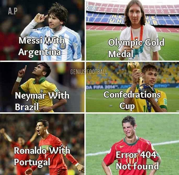 messi vs neymar vs ronaldo   FC Barcelona news 685x667