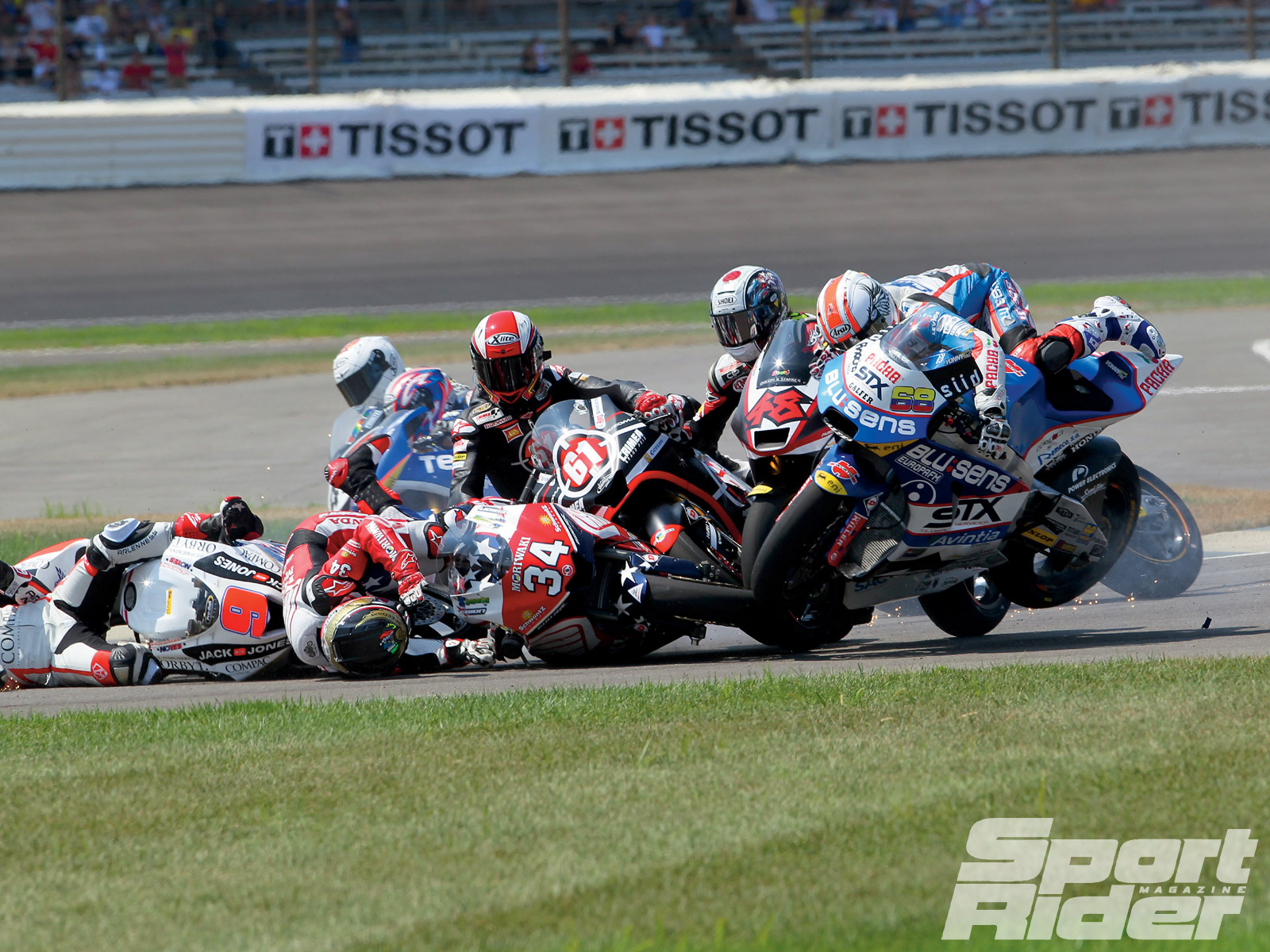 MotoGp Crash Accident Photos Wallpaper 8312 Wallpaper 1600x1200