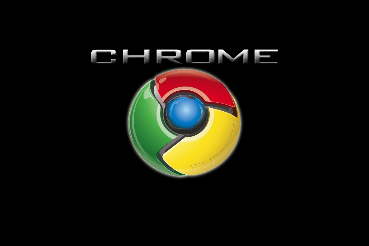 google chrome logo hd wallpapers google chrome logo wallpapers 1200x800