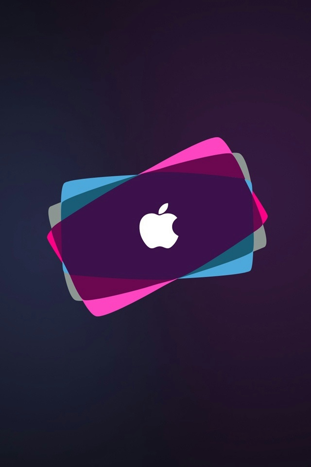 Modern Apple iPhone 4 Wallpaper and iPhone 4S Wallpaper 640x960