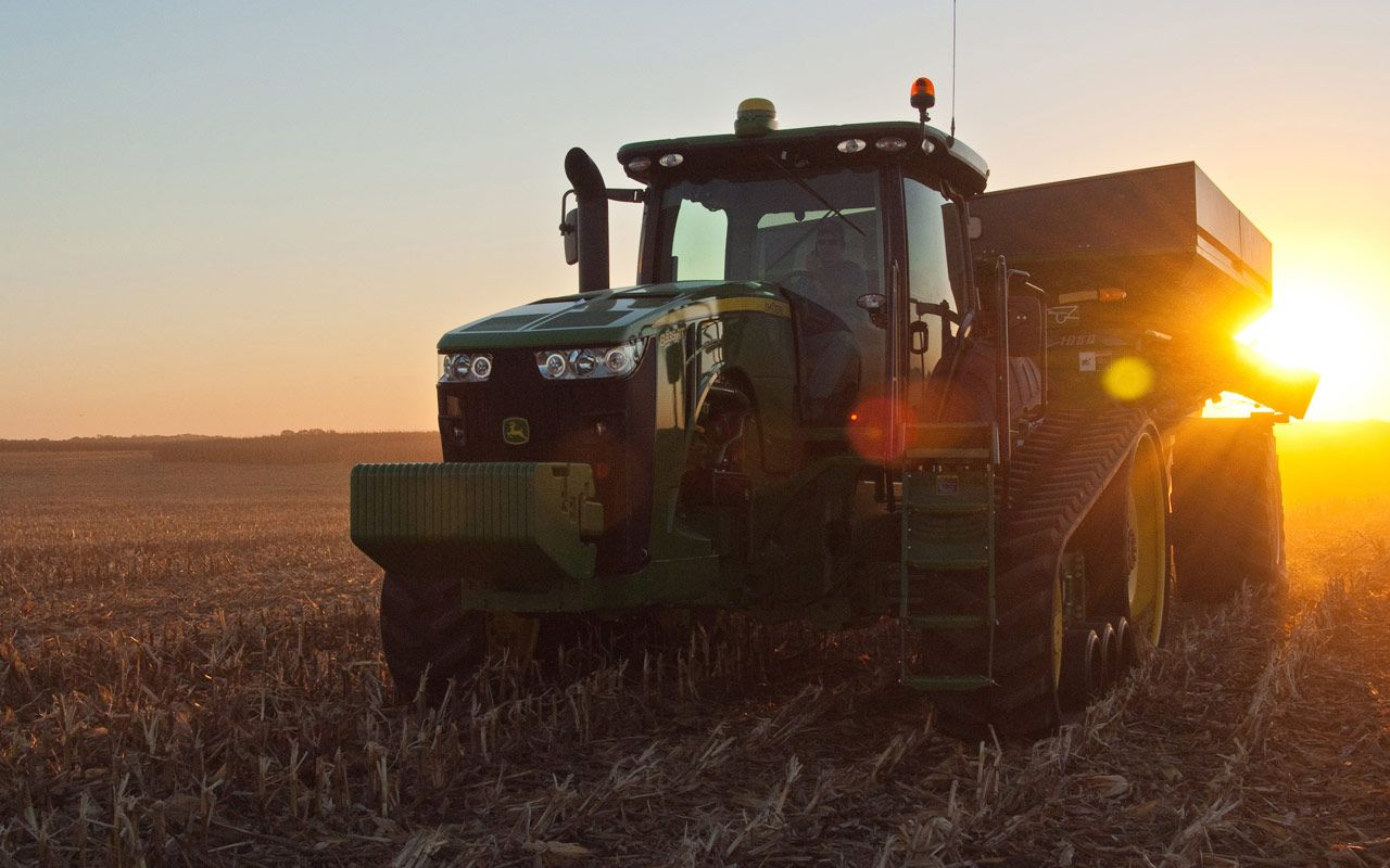 Pin on Nothing Runs Like A Deere 1280x800