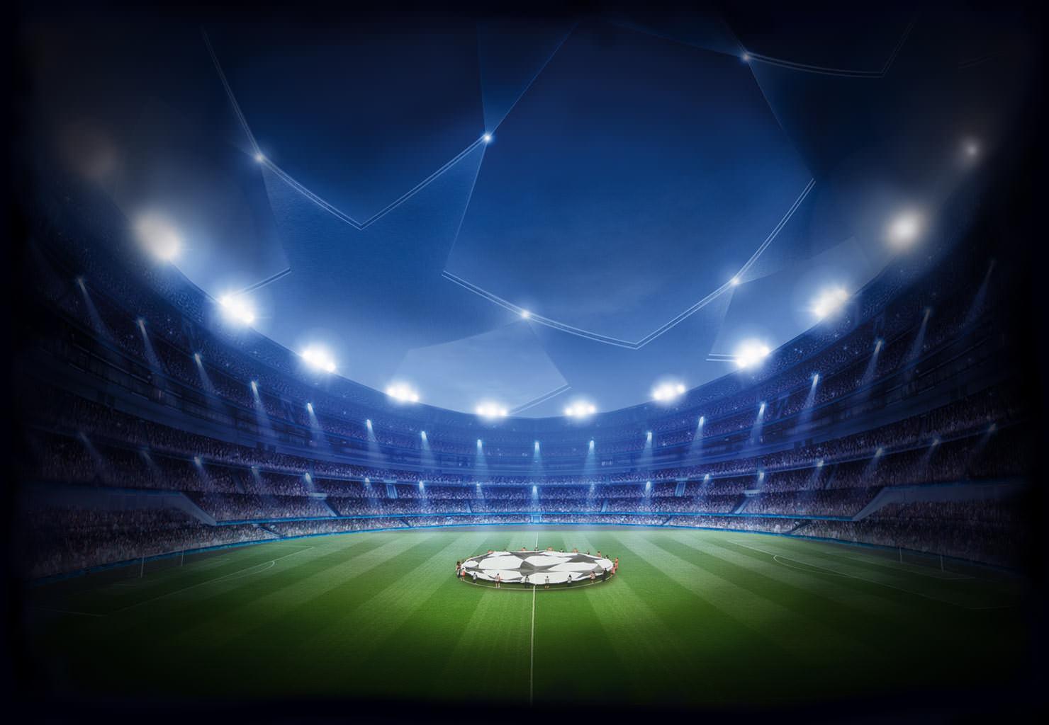 Champions League Desktop Full HD Pictures 1480x1024