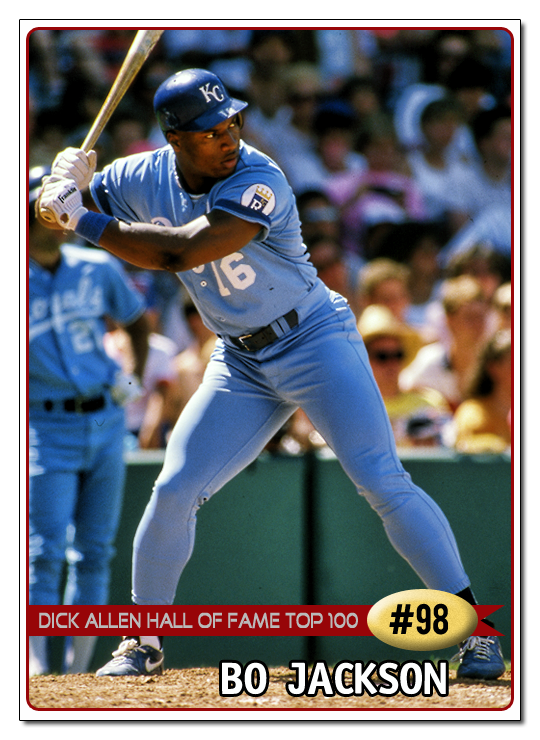 There is no doubt in my mind Bo Jackson was absolutely the best 540x740