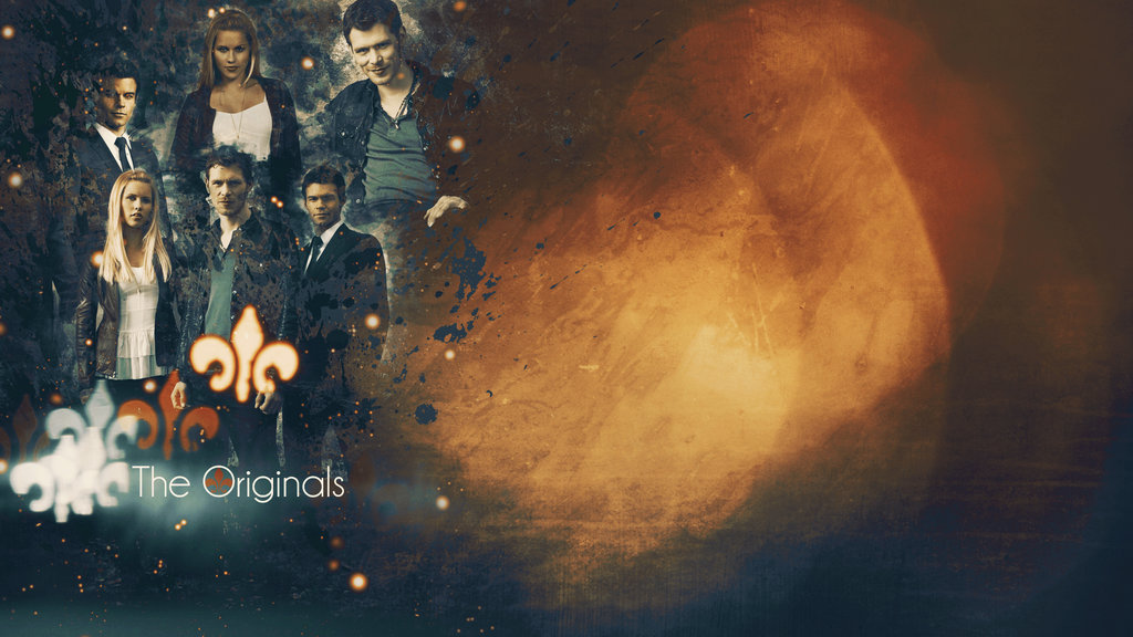 The Originals Wallpaper Hd The originals by super fan 1024x576