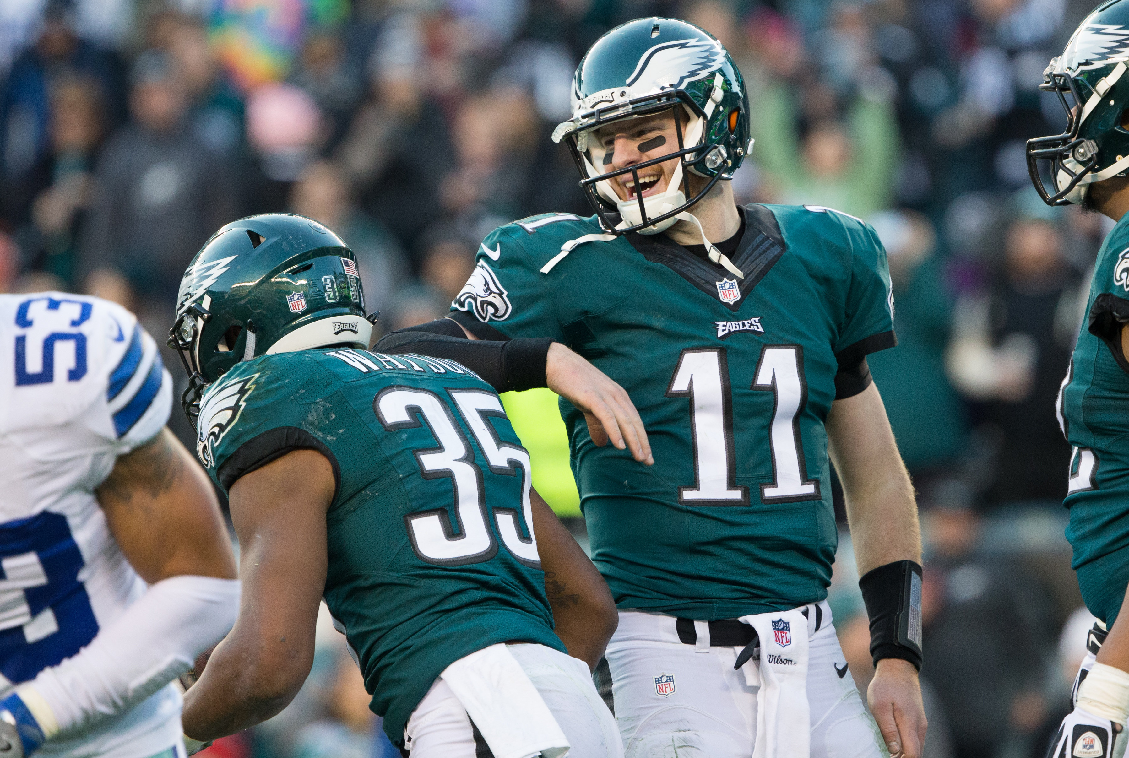 NFL Schedule 2017 Predictions ESPN projects Eagles to 3595x2414
