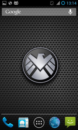 Agents Of Shield Wallpaper Agents of shield wallpaper for 307x512
