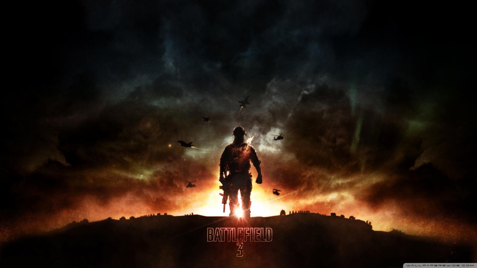 Freaking Spot Battlefield Full HD 1080p Wallpapers 1600x900