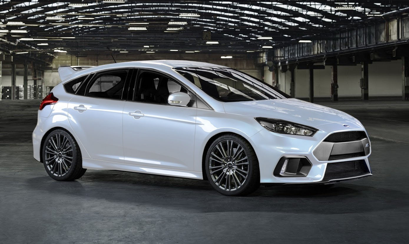 Ford Focus RS Ford Focus 2016 Wallpapers 7 HD Wallpapers 1389x829