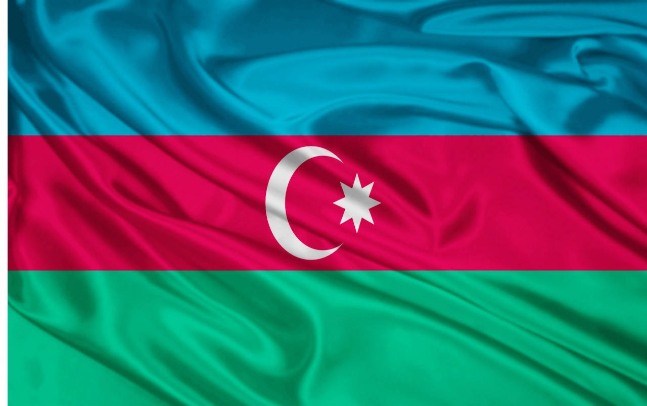 Azerbaijan Flag wallpapers Azerbaijan Flag stock photos 1280x804