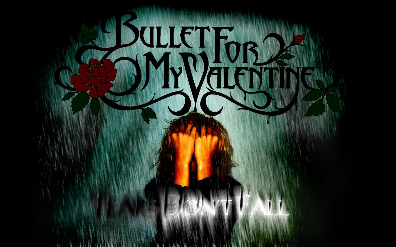 Bullet For My Valentine Wallpaper ~ ALL ABOUT MUSIC