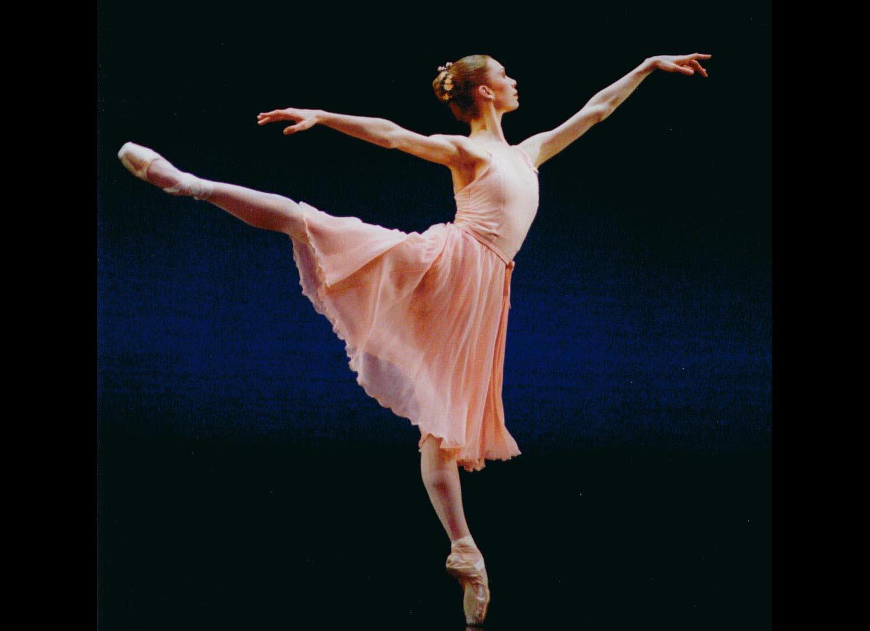 Ballet Dancers   wallpaper   Ballet Dancers 1500x1088