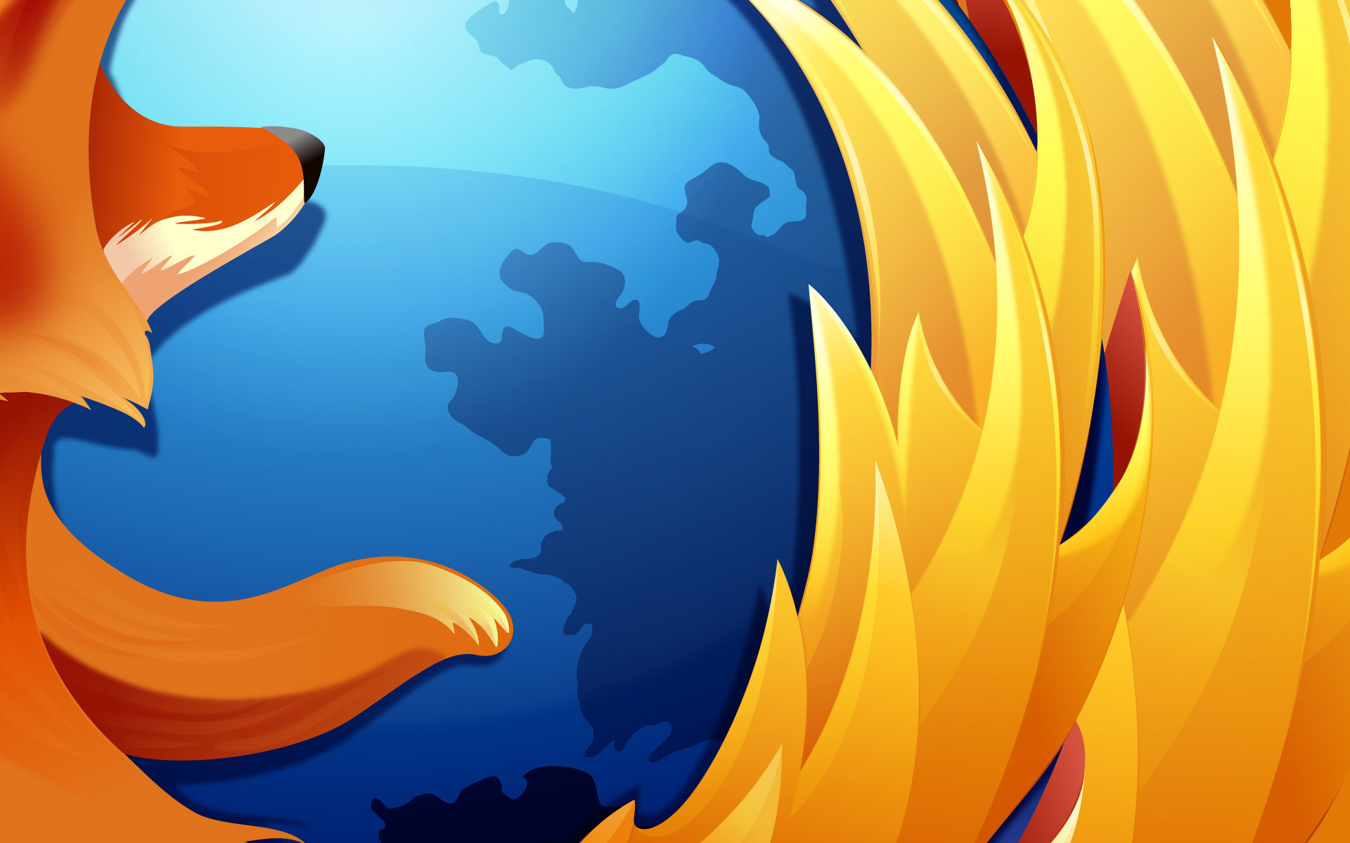 Firefox Background wallpaper   551095 1920x1200